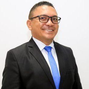Pr. Anderson Cleyton Nunes Pinto