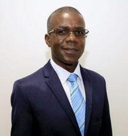 Pr. Antonio Raimundo Sousa dos Santos