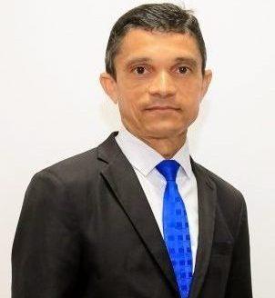 Pr. Antonio Ribamar Diniz Barbosa
