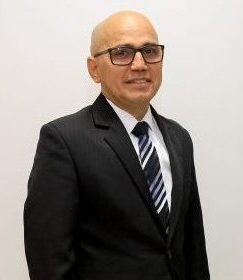 Pr. Cesar Augusto Carvalho Bastos