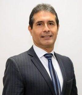 Pr. Daniel Antonio Tápia Roncal