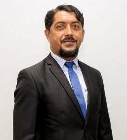 Pr. David Vieira Barros