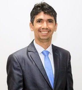 Pr. Denivaldo dos Santos Silva