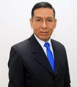 Pr. Evelio Vargas Tapia