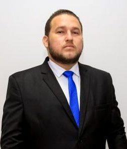 Pr. Fredyson Moacir Cunha Chaves