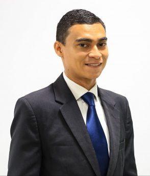Pr. Israel Oliveira