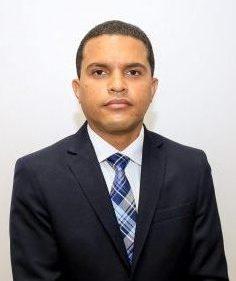 Pr. Jhonathan James de Sousa