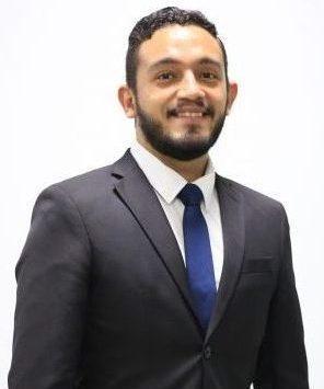 Pr. Jonas Tavares da Silva Junior