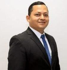 Pr. Luiz Alberto Cunha Ferreira