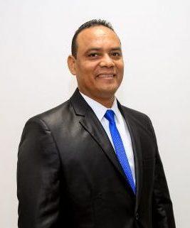 Pr. Mauro João Souza da Paixão