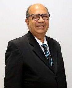 Pr. Mauro de Assis