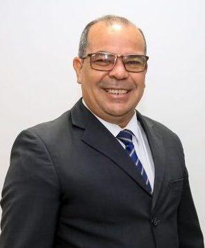 Pr. Nelmicio Ferreira Macedo