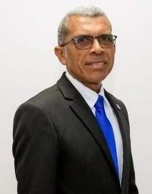 Pr. Pedro Guedelha Silva