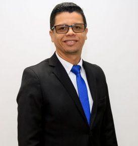 Pr. Raimundo Nonato Penha Cutrim Filho
