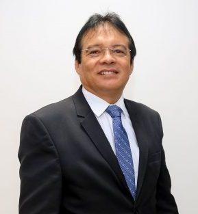 Pr. Rinaldo Ramiro da Silva