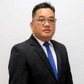 Pr. Ronaldo Takeo Yamaoka