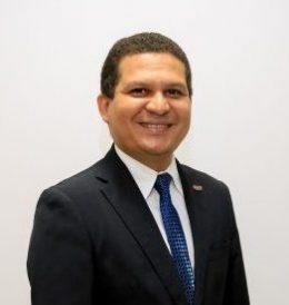 Pr. Samuel Miguel de Oliveira