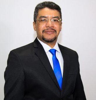 Pr. Josué Moraes de Almeida
